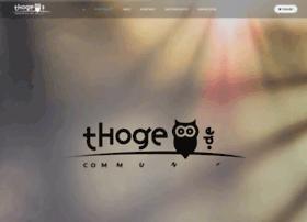 Thommygebhardt.de thumbnail