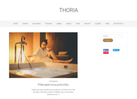 Thoria.cz thumbnail