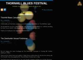 Thornhillblues.co.uk thumbnail