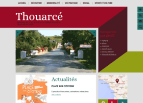 Thouarce.fr thumbnail