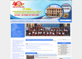 Thpt-hungthang-haiphong.edu.vn thumbnail