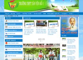 Thpt-tanyenso1-bacgiang.edu.vn thumbnail