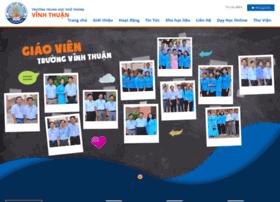 Thptvinhthuan.edu.vn thumbnail