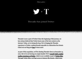 Threader.app thumbnail