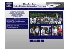 Thresherbase.org thumbnail