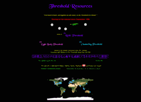 Threshold.ca thumbnail