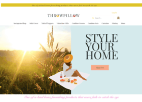 Throwpillow.in thumbnail