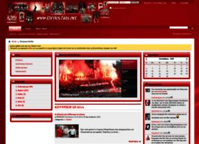 Thrylos-fans.net thumbnail