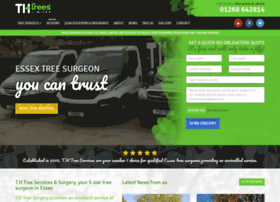 Tree Surgeons Colchester