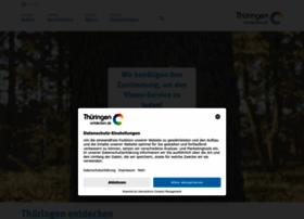 Thueringen-entdecken.de thumbnail