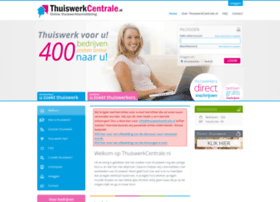 Thuiswerkcentrale.nl thumbnail