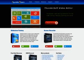 Thundershare.net thumbnail