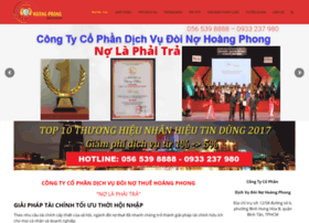 Thunohoangphong.vn thumbnail