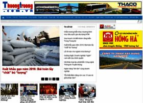 Thuongtruongvietnam.vn thumbnail