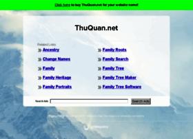 Thuquan.net thumbnail