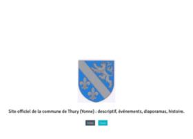 Thury89.fr thumbnail