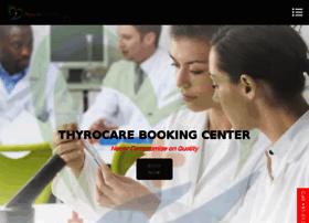 Thyrocare.net.in thumbnail