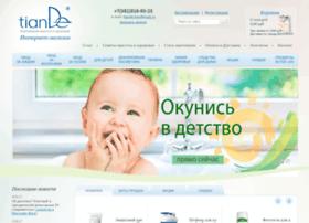 Tiande-72.ru thumbnail