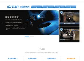 Tiaq.com.tw thumbnail