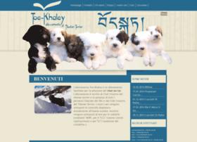 Tibetanterrier.ch thumbnail