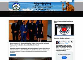 Tibetoffice.org thumbnail