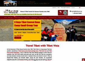 Tibettravel.org thumbnail