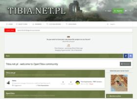 Tibia.net.pl thumbnail