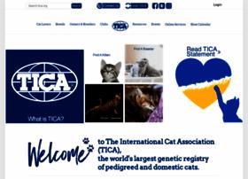 Tica.org thumbnail