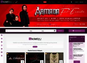 Ticket2u.com.my thumbnail