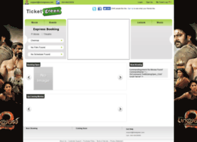 Ticketgreen.com thumbnail