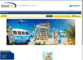 Ticketline.com.br thumbnail