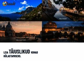 Ticketpro.ee thumbnail