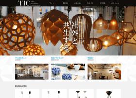 Tictokyo.co.jp thumbnail