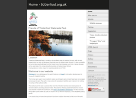 Tiddenfoot.org.uk thumbnail