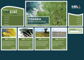 Tideelbe.de thumbnail