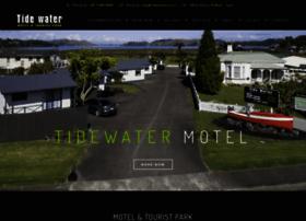 Tidewater.co.nz thumbnail