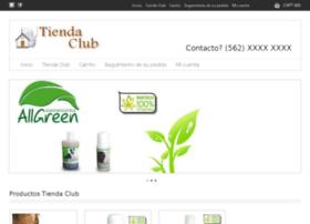Tiendaclub.cl thumbnail