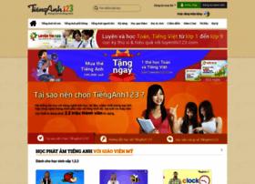 Tienganh123.com thumbnail