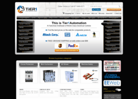 Tier1automation.com thumbnail