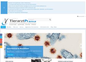 Tierarzt-michling.de thumbnail