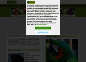Tierchenwelt.de thumbnail
