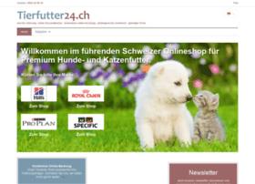 Tierfutter24.ch thumbnail