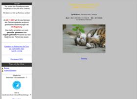 Tierheim-kw.de thumbnail