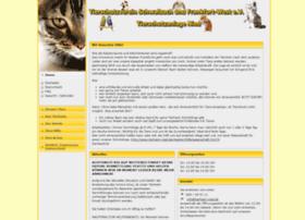 Tierheim-nied.de thumbnail