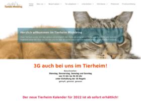 Tierheim-winhoering.de thumbnail