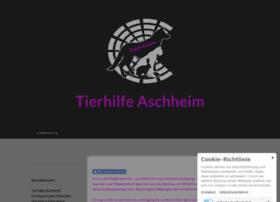 Tierhilfe-aschheim.de thumbnail