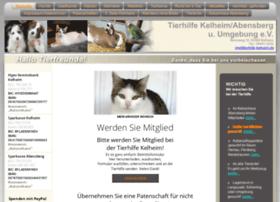 Tierhilfe-kelheim.de thumbnail