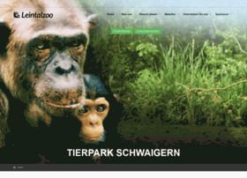 Tierpark-schwaigern.de thumbnail