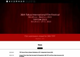 Tiff-jp.net thumbnail