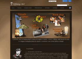 Tiffany-art.ro thumbnail